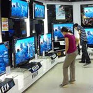 Магазины электроники Бакчара