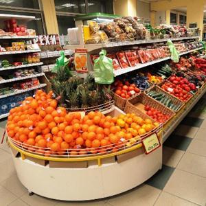 Супермаркеты Бакчара